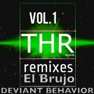 El Brujo  - Deviant Behavior (Nick Jacholson Remix)