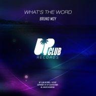 Bruno Moy & Iserhard - Your Life (Original Mix)