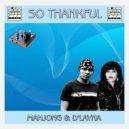 Mahjong & D\'layna - So Thankful (Original Instrumental Mix)