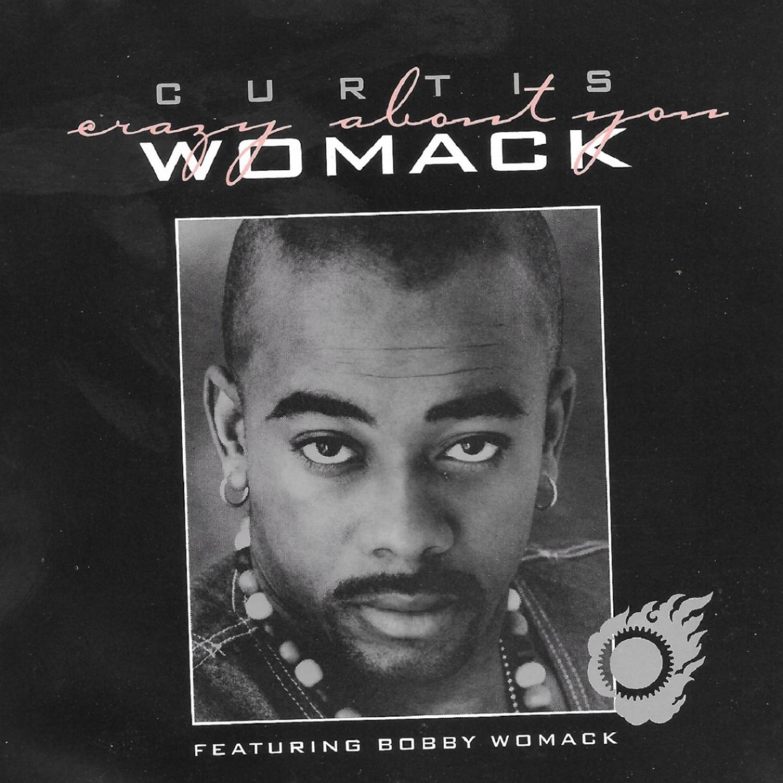 Curtis Womack &  & - I Just Wanna Get You Off (Original Mix)