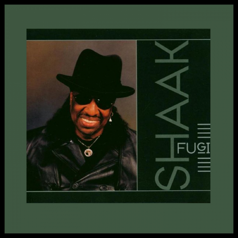Fugi &  & - I. B. Leev N. U. (Original Mix)