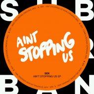 Sek - Aint Stopping Us Now (Original Mix)