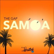 The Gap  - Samoa (Leo Bonarrivo Beach rmx)