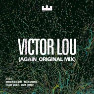 Victor Lou  - Again (Visage Music Remix)