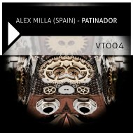 Alex Milla (Spain) - Patinador (Original Mix)