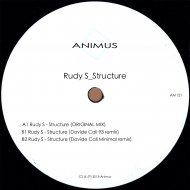 Rudy S - Structure (Original mix)