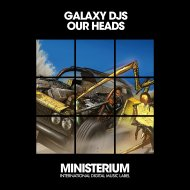Galaxy DJs - Our Heads (Club Mix)
