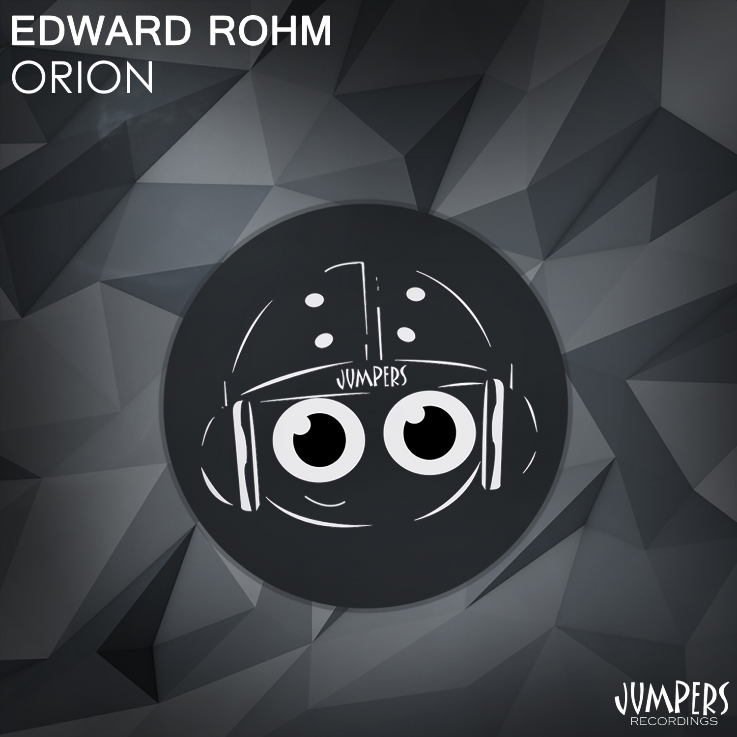 Edward Rohm - Orion (Original Mix)