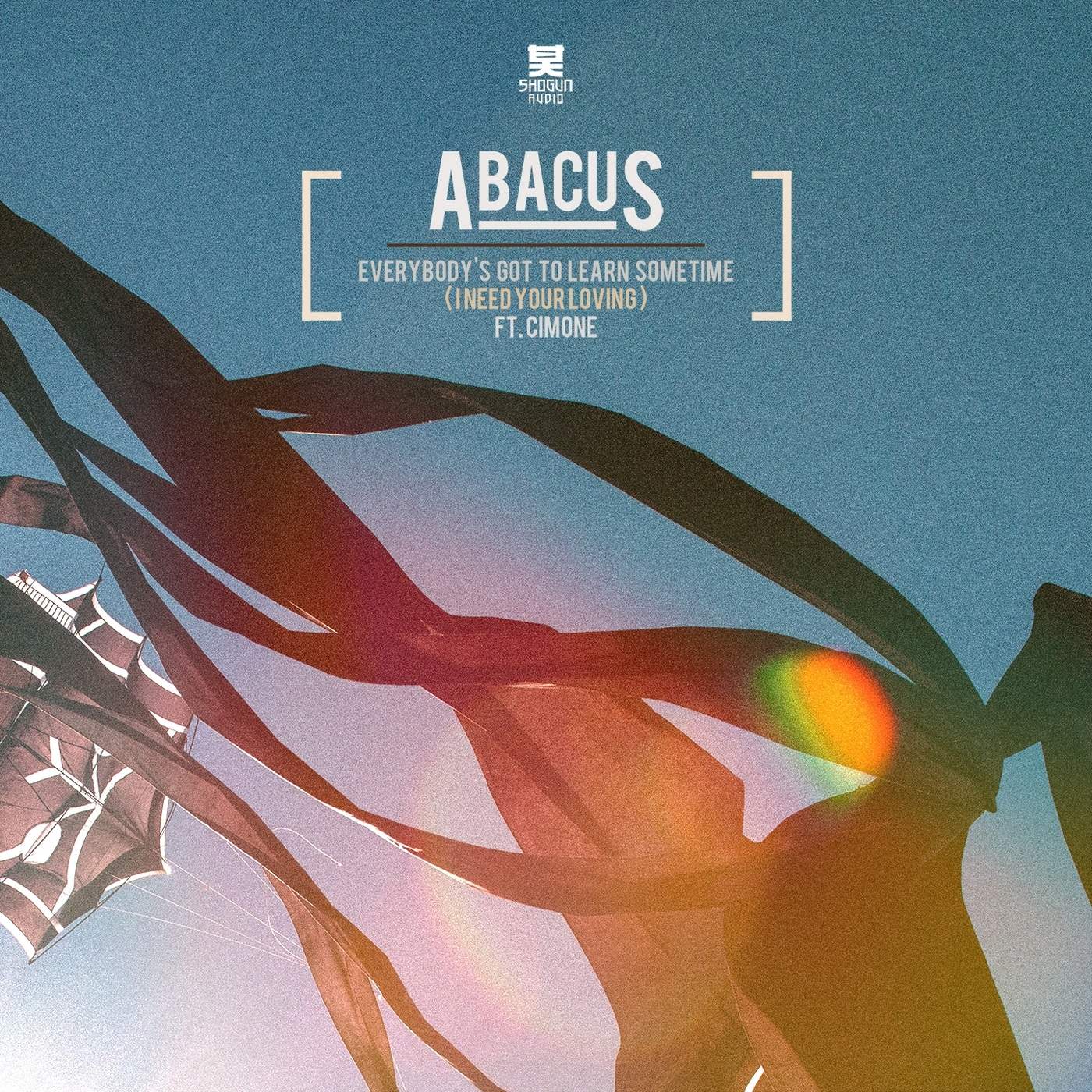 Abacus  feat. Cimone - Everybody\'s Got to Learn Sometime  (I Need Your Loving)