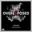 Ozani - She Knows (Original mix)