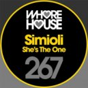 Simioli - She\'s The One (Original Mix)