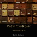Petar Cvetkovic - Kazandzija (Original mix)