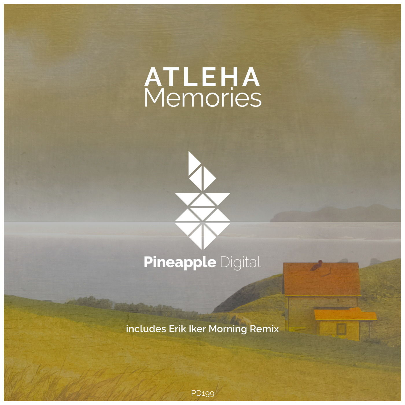 Atleha - Memories  ((Erik Iker Morning Remix))