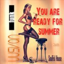 UUSVAN - You Are Ready For Summer #  (2k18)