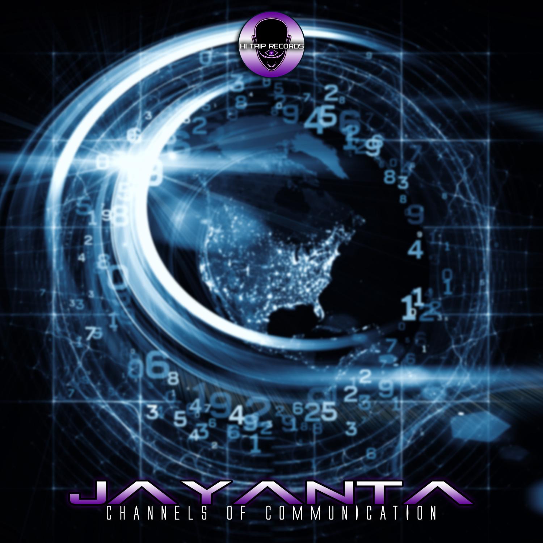 Jayanta - Channels Of Communication (Original Mix)