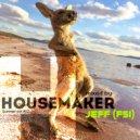 Jeff (FSI) - Housemaker (Summer mix #02) (House Mix)