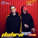 Dabro - Мне глаза её нравятся (MeeT Radio Remix)