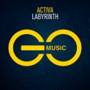 Activa - Labyrinth (Extended Mix)