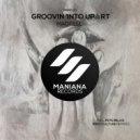 MadFeel - Groovin\' Into Up Art  (Nikko Culture Remix)