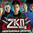 ZKD   -  Группа Крови (Original Mix)
