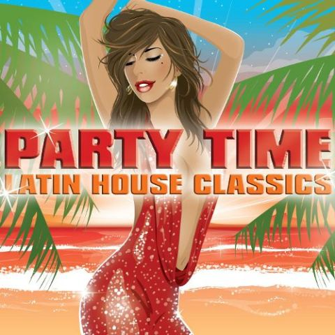Djay Aleksz presents - Classic Latin House Mix vol. 9 ()