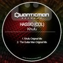 Hassio (Col) - Khufu (Original Mix)