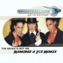Brooklyn Bounce - The Music\'s Got Me (Ramirez & Ice Radio Remix) ()