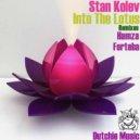 Stan Kolev - Into The Lotus (Forteba Remix)