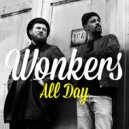 Wonkers - All Day  (Radio Mix)