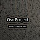 Osc Project - Return (Original Mix)