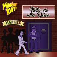 Varvez feat. Rayna - Byte  (Original Mix)
