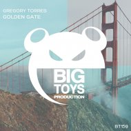 Gregory Torres - Golden Gate (Extended Mix)