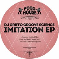 Dj Griffo Groove Science - Lost My Mind (Original Mix)