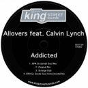 Allovers feat. Calvin Lynch - Addicted  (Original Mix)