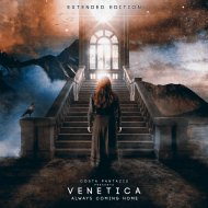 Venetica feat. Danny Claire - Always Coming Home (Original Mix)