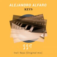 Alejandro Alfaro - Keys (Original Mix)