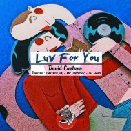 David Caetano  - Luv For You (Mr.Thruout Remix)