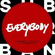 Q Narongwate  - Everybody (Freakin) (Studioheist Remix)