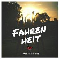 Patrick Baigrie - Konk (Original Mix)