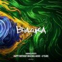 Alex Senna & Wizzi - Sides (Original Mix)