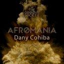 Dany Cohiba - The Point Of Djembe (Original Mix)
