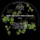 Steffen Baumann  &  Stefan Hollaender  - Joyride (Horatio Remix)