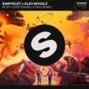 Sam Feldt, Alex Schulz - Be My Lover  (Danielle Diaz Remix)