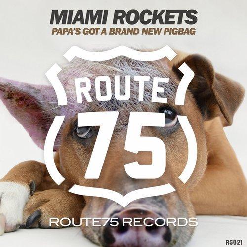 Miami Rockets - Papa\'s Got A Brand New Pigbag (Original Mix)