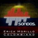 Erick Morillo - Colombiano  (Extended Mix)