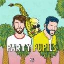 Party Pupils & MAX - Sax on the Beach (Original Mix)