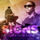 HUGEL & Taio Cruz - Signs (Original Mix)