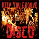 UUSVAN - Keep You Groove Disco # (2k18)