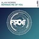 Alan Morris - Reminds Me Of You  (Extended Mix)