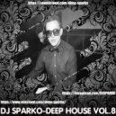 DJ SPARKO - DEEP TIME  ( VOL.8)